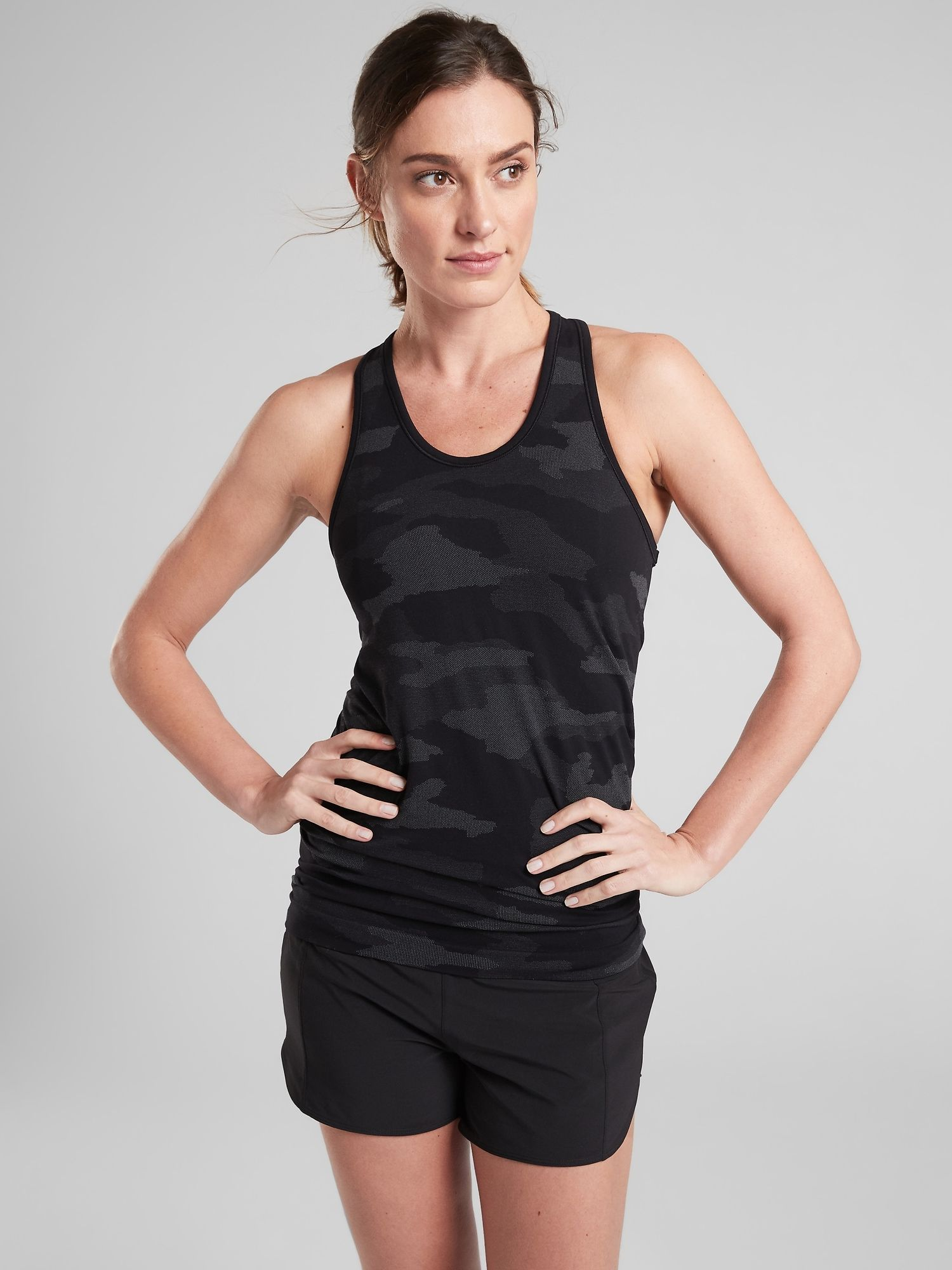 eee37f849c1f2 Speedlight Camo Tank in 2019 | sports wishlist | Workout tops for ...