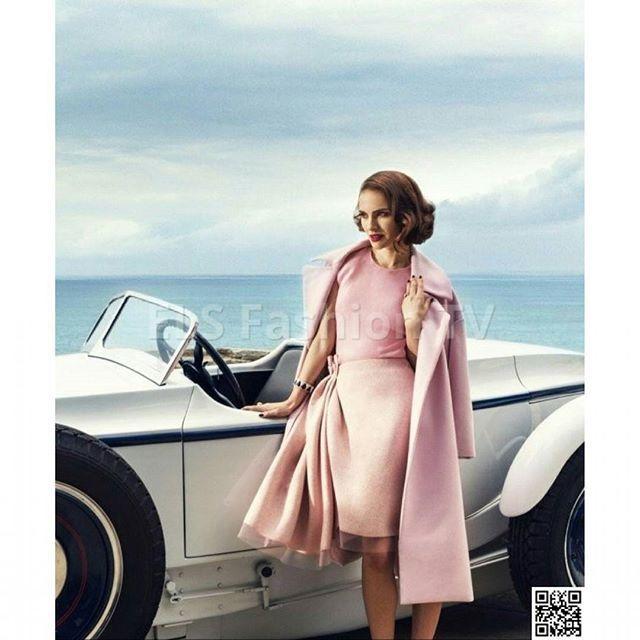 #natalieportman #americanactress for #harpersbazaar #usa . More #photos  coming soon on  #elsfashiontv  @elsfashiontv  #me #photooftheday #instafashion #instacelebrity  #instaphoto #valentinocollection #newyork  #harpersbazaarmagazine #montecarlo #london  #italia #manhattan #miami #dubai #glamour #fashionista #style #altamoda #fashionweek #paris  #tvchannel #fashiontrends