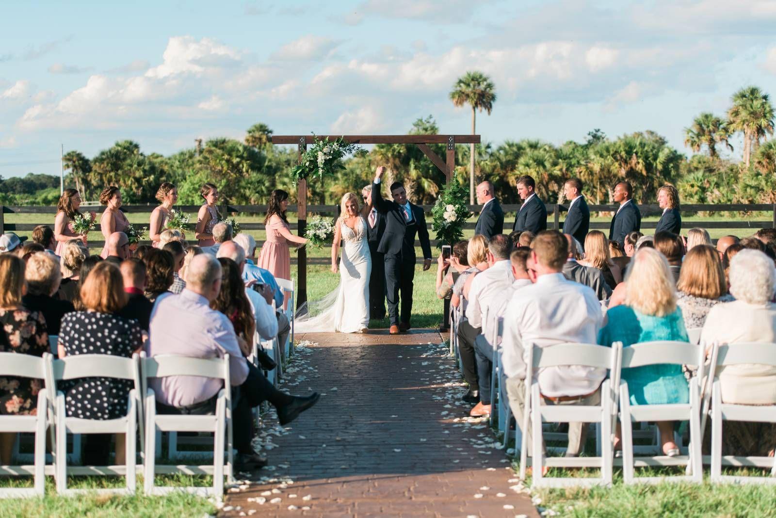 Sterling Stables Wedding Orlando Wedding Venues Florida Wedding