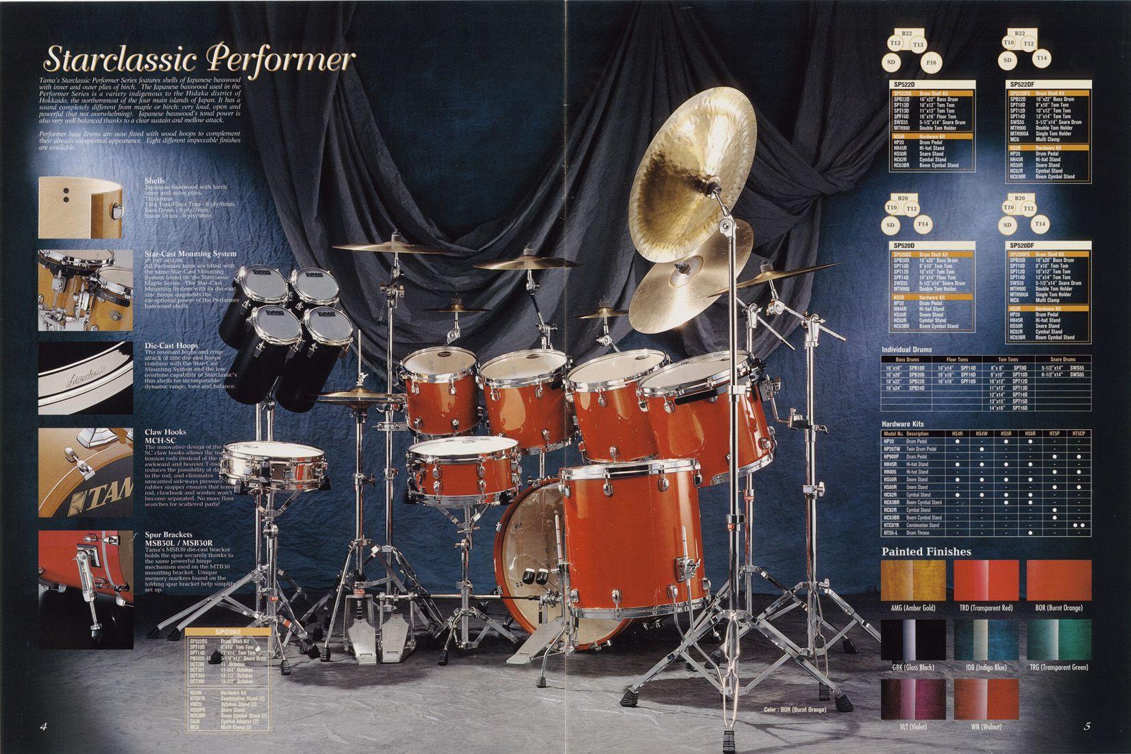 Catalogue 1998