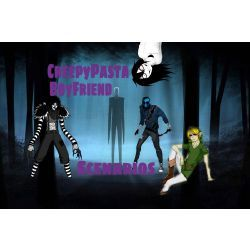 You Become A CreepyPasta~~ | Lolz | Creepypasta, Boyfriend