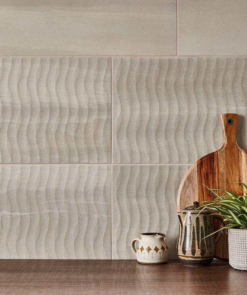Durba stone wave tile topps tiles kitchen tiles pinterest durba stone wave tile topps tiles dailygadgetfo Gallery