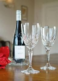 Image result for profile on waterford crystal