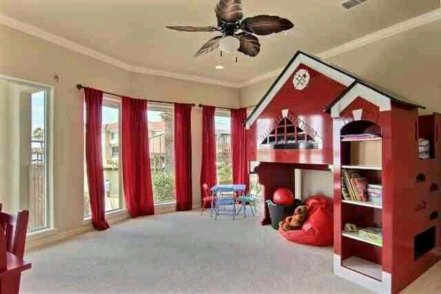 Fab Child's Bedroom~