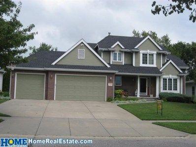 3120 Pointe Cir, Lincoln, NE 68506 | Listing Information | HOME Real Estate, Lincoln, Seward, Real Estate