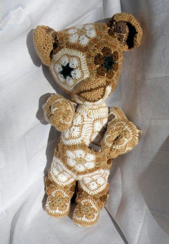 Pin von Brittany Holdt auf crochet animals | Pinterest