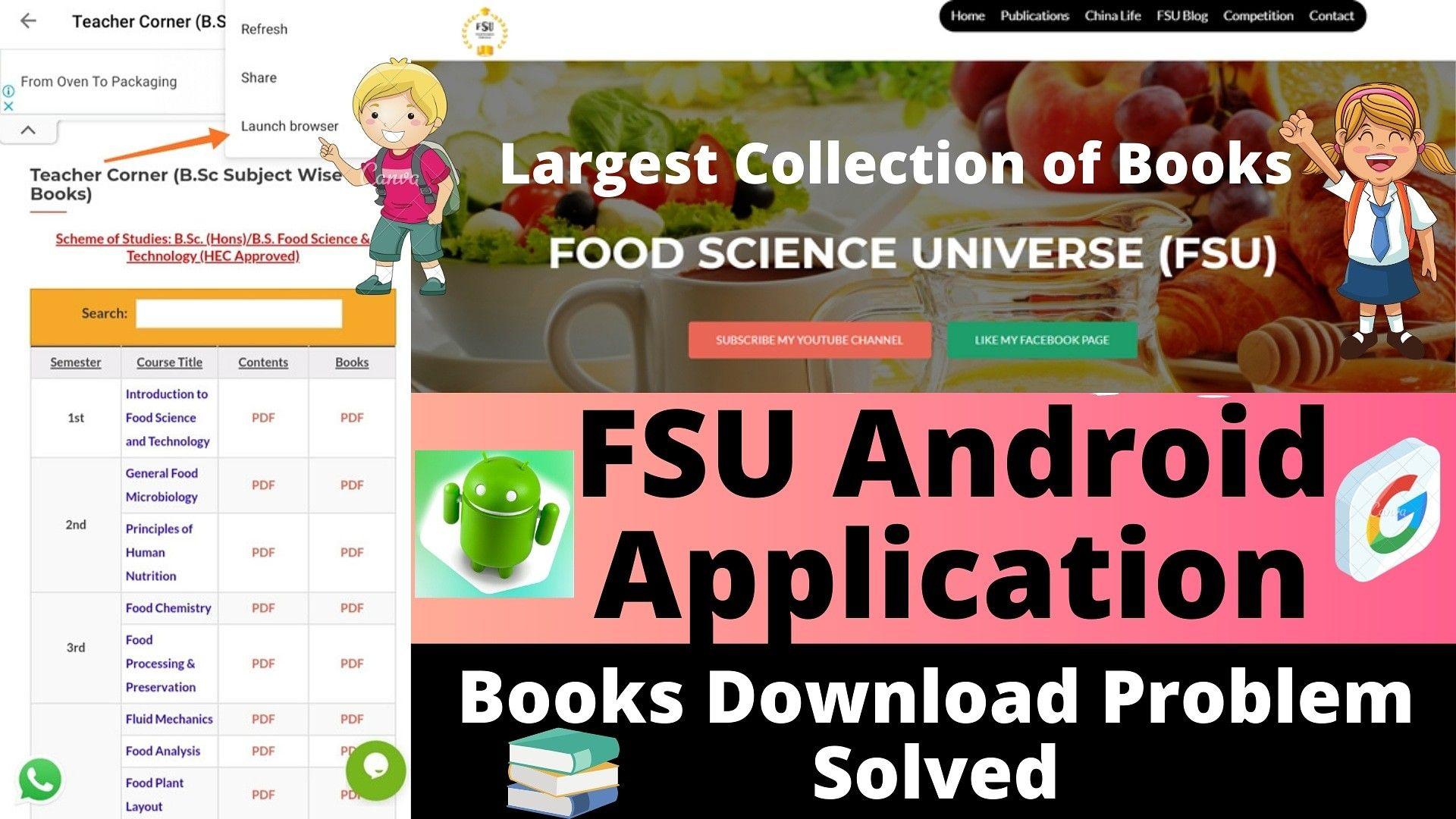 Pin on FSU Website