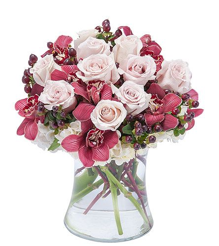 Sweet plum persuasions in kansas city ks michaels heritage florist sweet plum persuasions in bonita springs fl heaven scent flowers inc beautiful bouquet of mightylinksfo
