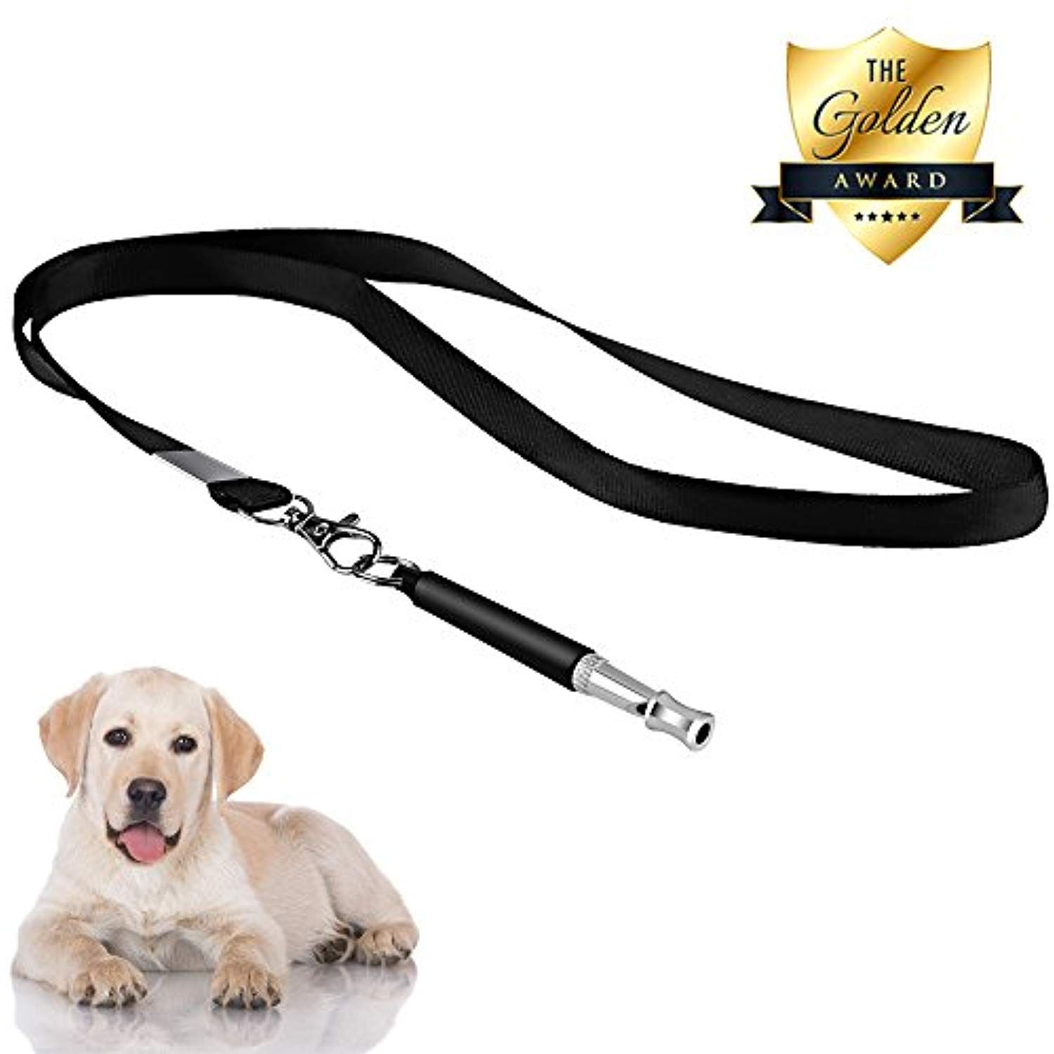 Onson Dog Whistle To Stop Barking Ultrasonic Patrol Sound