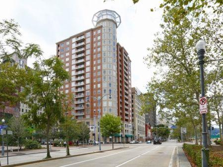 Pittsburgh Pa Apartment Rentals The Encore On 7th Apartments Virtual Tour View Photos Apartment
