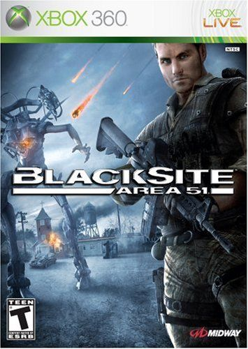 Blacksite Area 51 Xbox 360 Special * Learn more by visiting the
