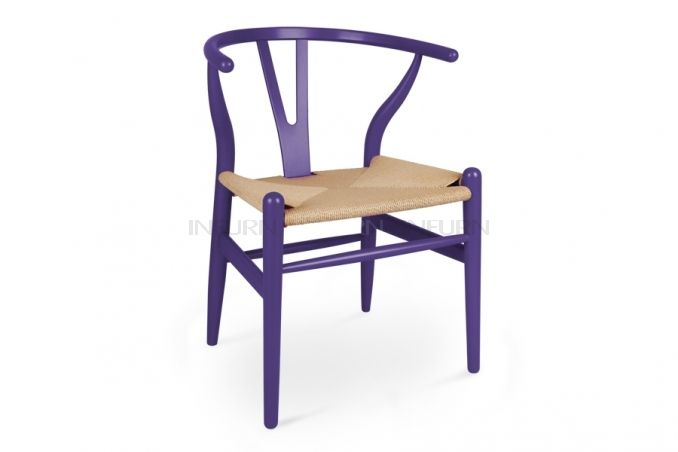 Hans J. Wegner CH24 Y-chair (Wishbone Chair)