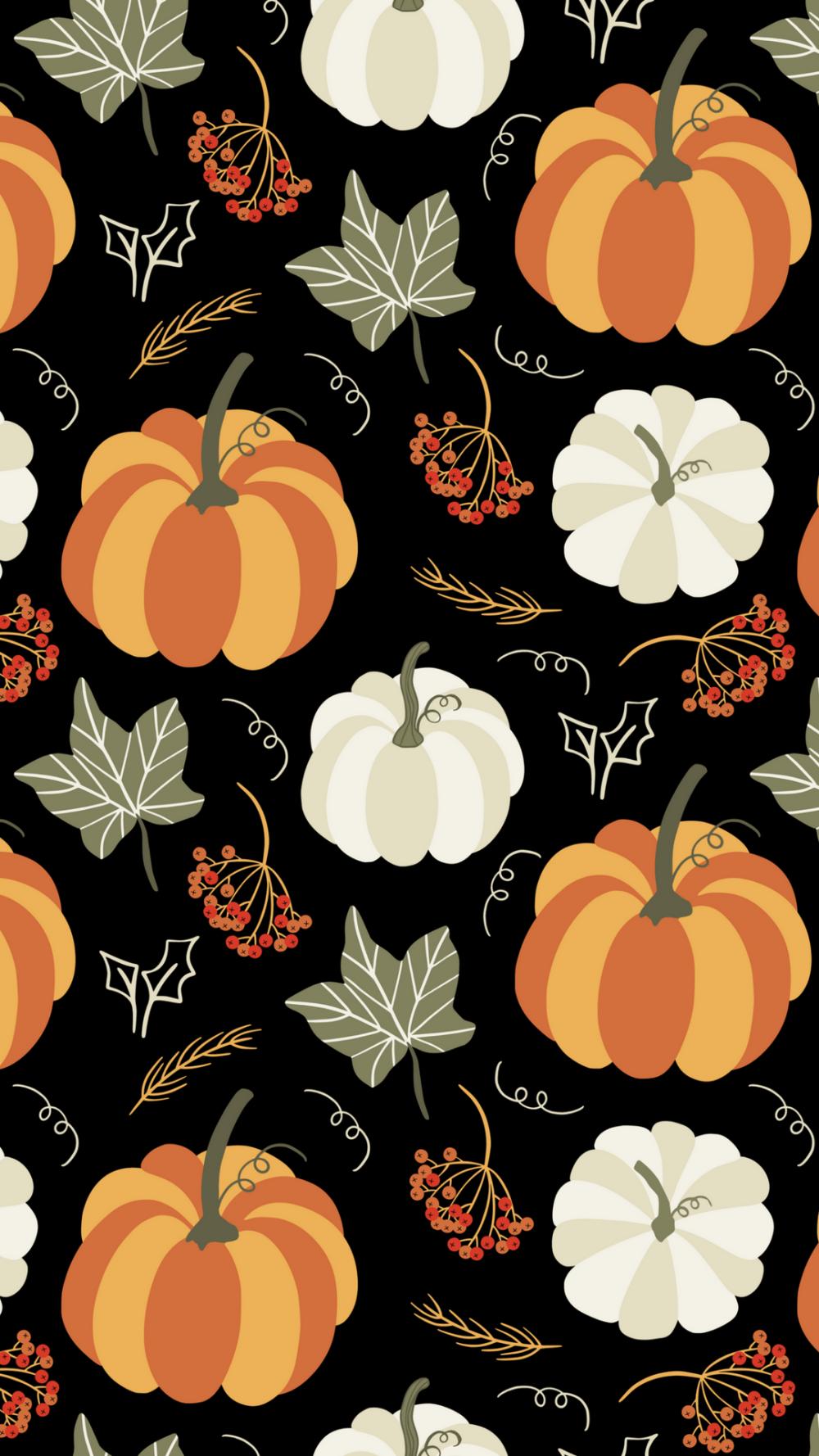 October Smart Phone Wallpapers in 2020 Halloween