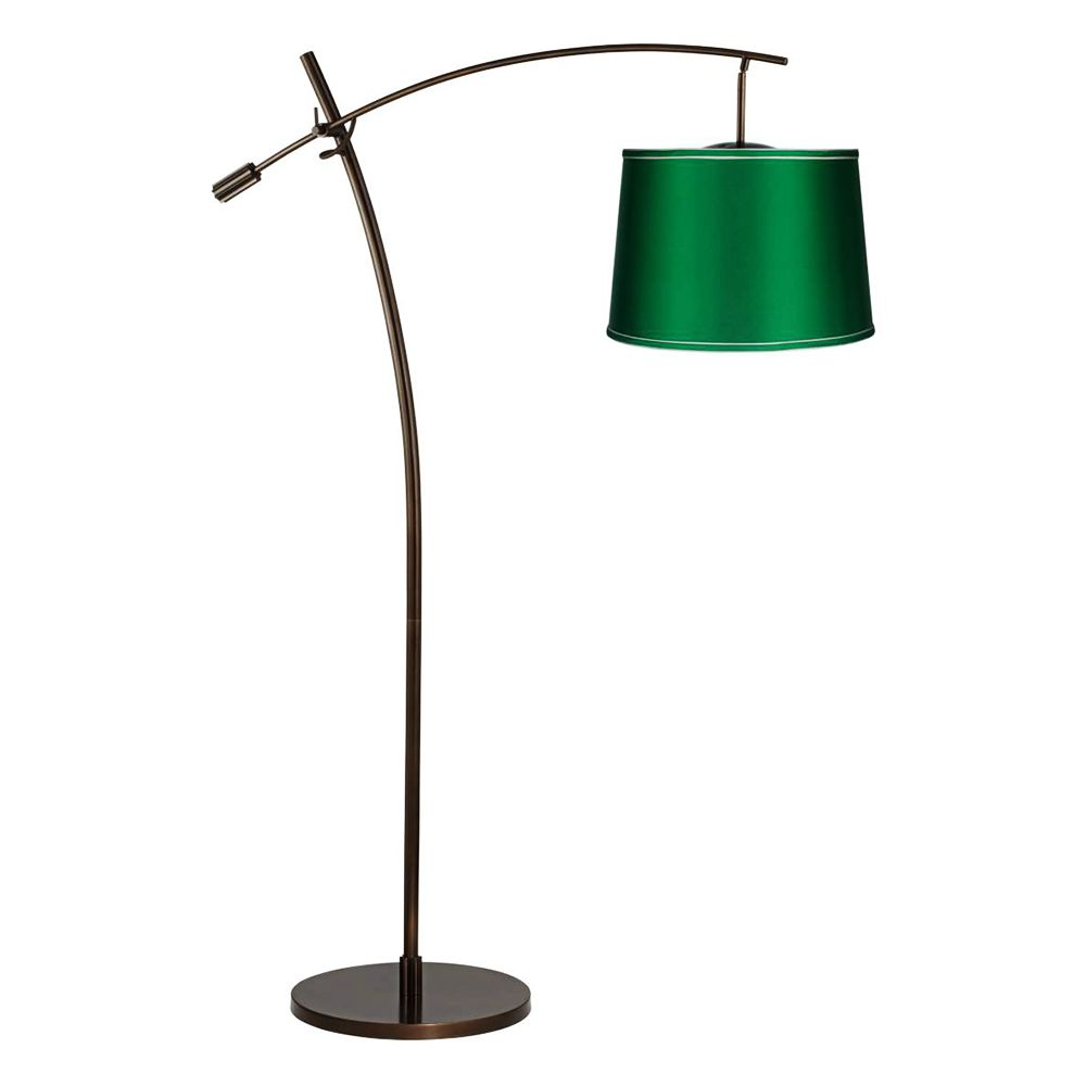 Awesome Green Envy Floor Lamp (part Of The Mid Century Classics Collection) (Dot