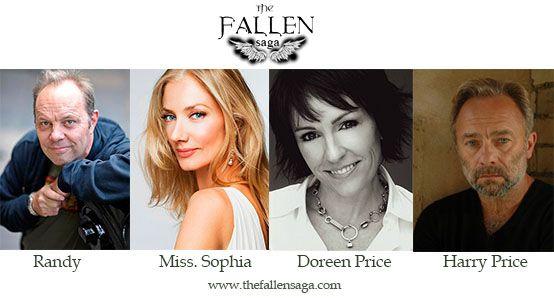 """Se sigue desvelando el casting de """"Fallen""""!! más en la web! http://www.thefallensaga.com/2014/04/y-sigue-desvelandose-el-casting-y-hoy.html#comment-form"""