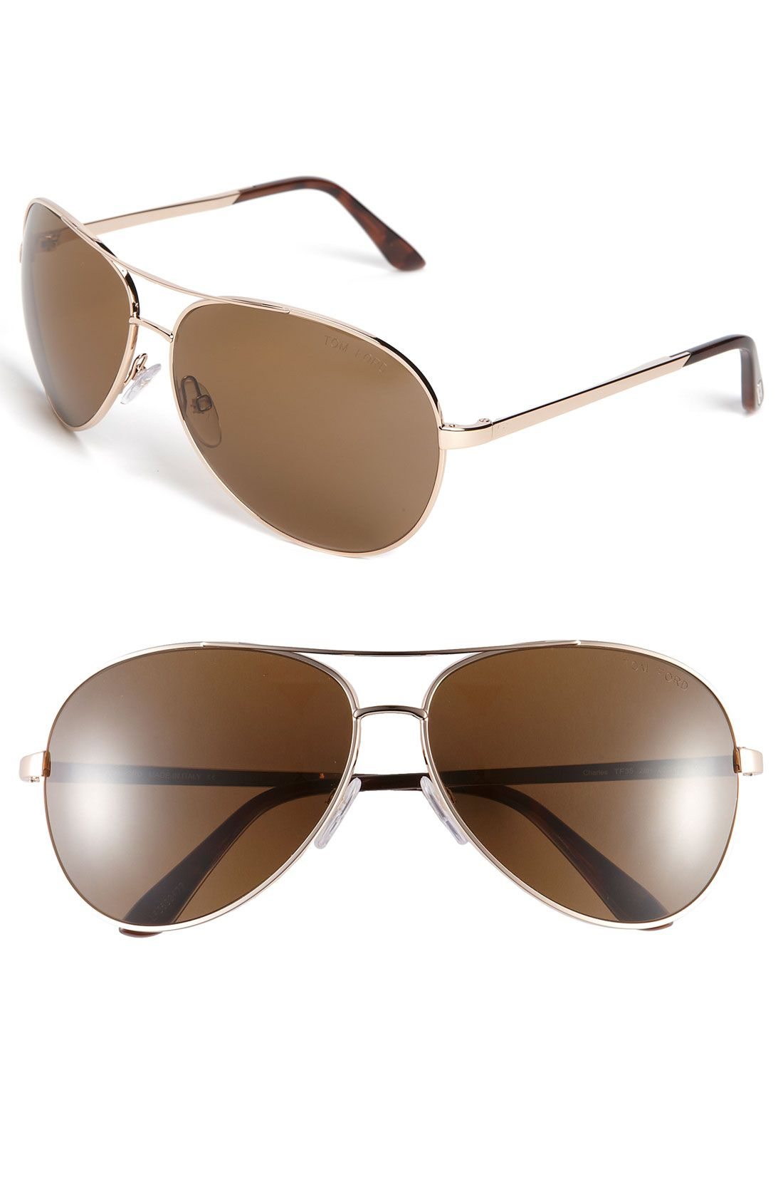 f9a04ddddc6f Image result for Tom Ford Charles aviator Sunglasses