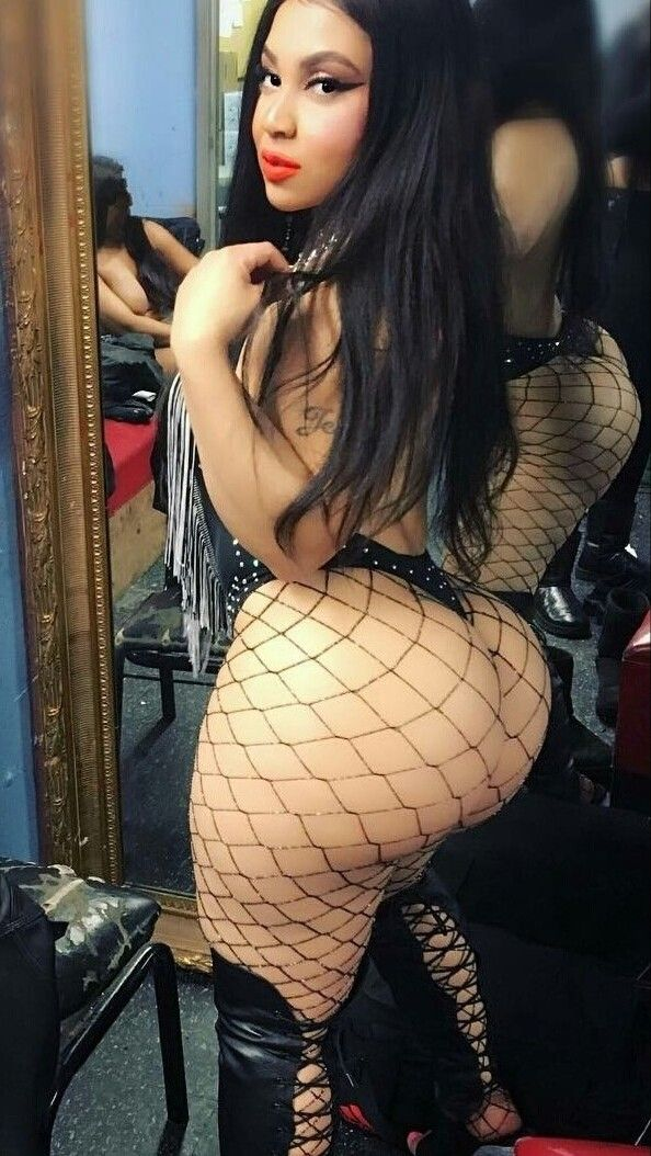 Thickumz Big Ass Latina