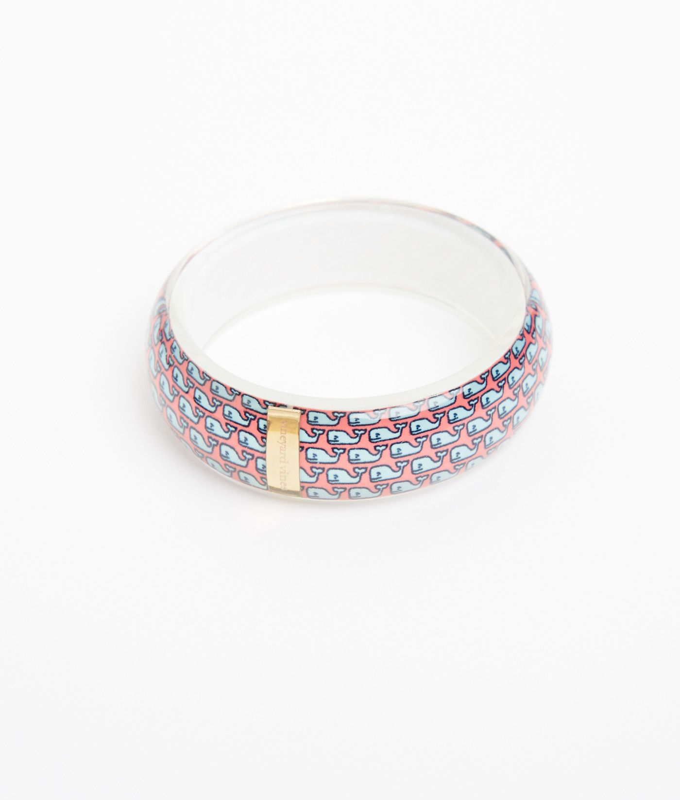Shop jewelry whale bangle bracelet for women vineyard vines my