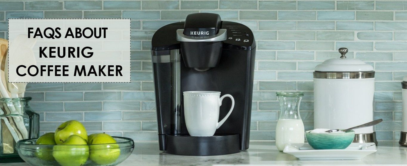 12 Best Keurig Coffee Maker Fixes Troubleshooting Tips And
