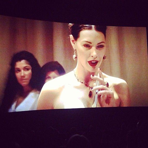 Cb On The Big Screen Feat Louise Griffiths As Countess Elizabeth Bathory Elizabeth Bathory Countess Elizabeth Bathory Big Screen
