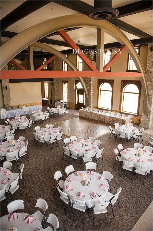Billy Jessica Dousman House Wedding Prairie Du Chien Wi