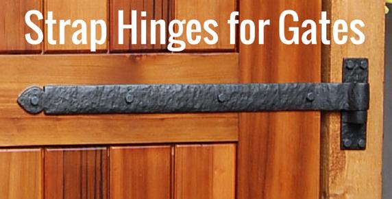 Strap Hinges For Gates 360 Yardware Strap Hinges Door Straps Gate Hinges
