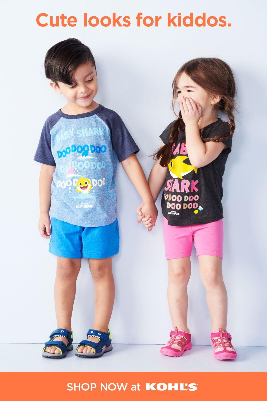 Kids' Activewear | Kohl's