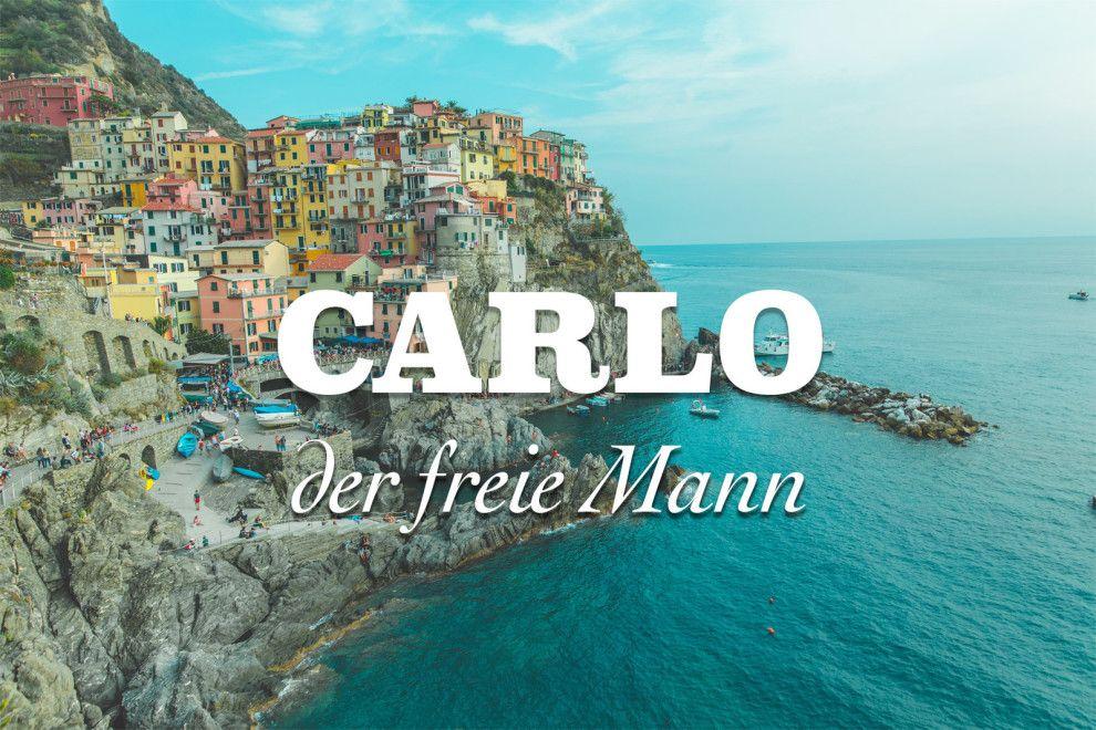Italienische Babynamen