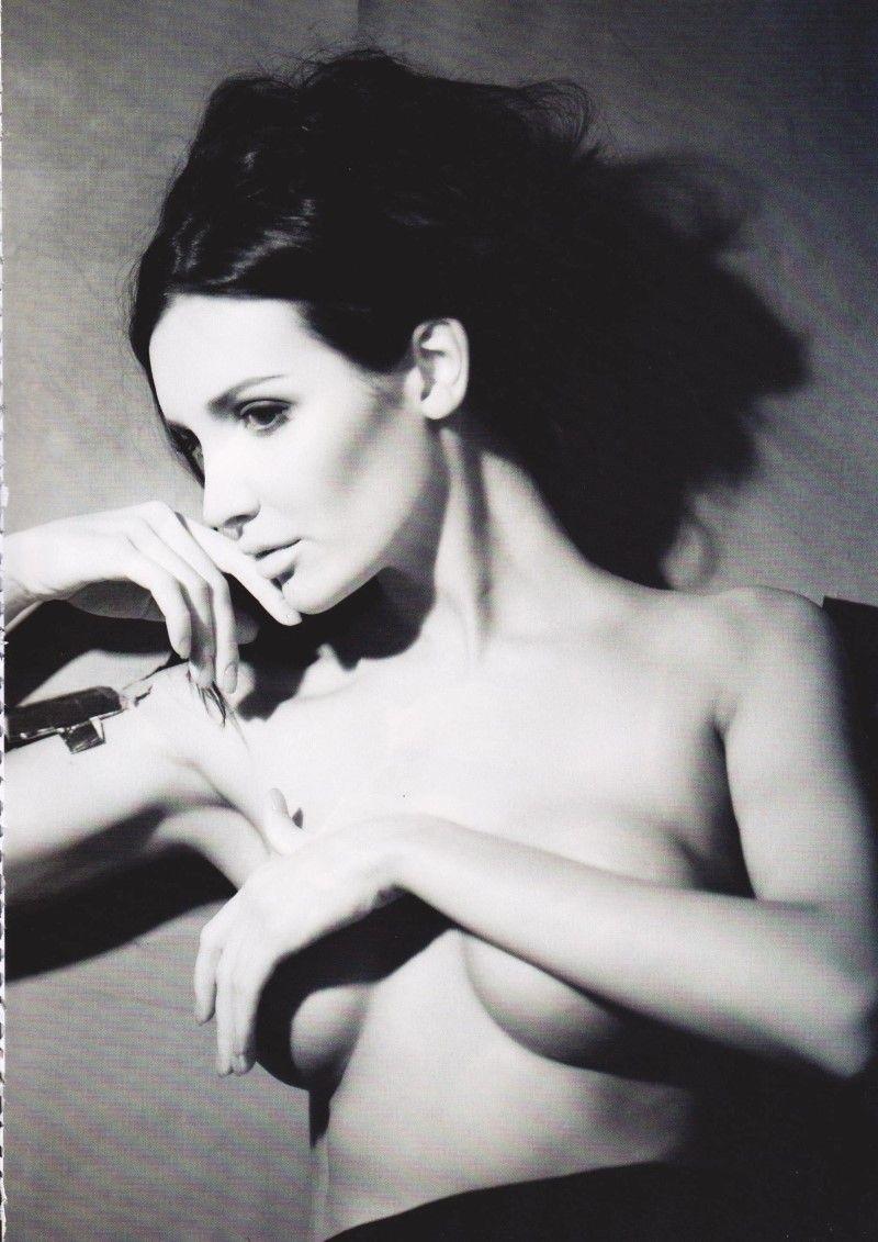 Hacked Bogdana Nazarova nude photos 2019