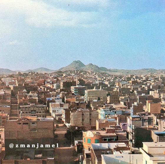 سلبيات مدينة الطائف