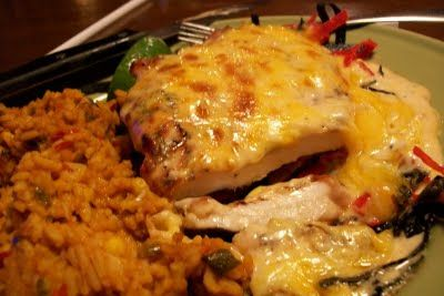 Recipes Fiesta Lime Chicken