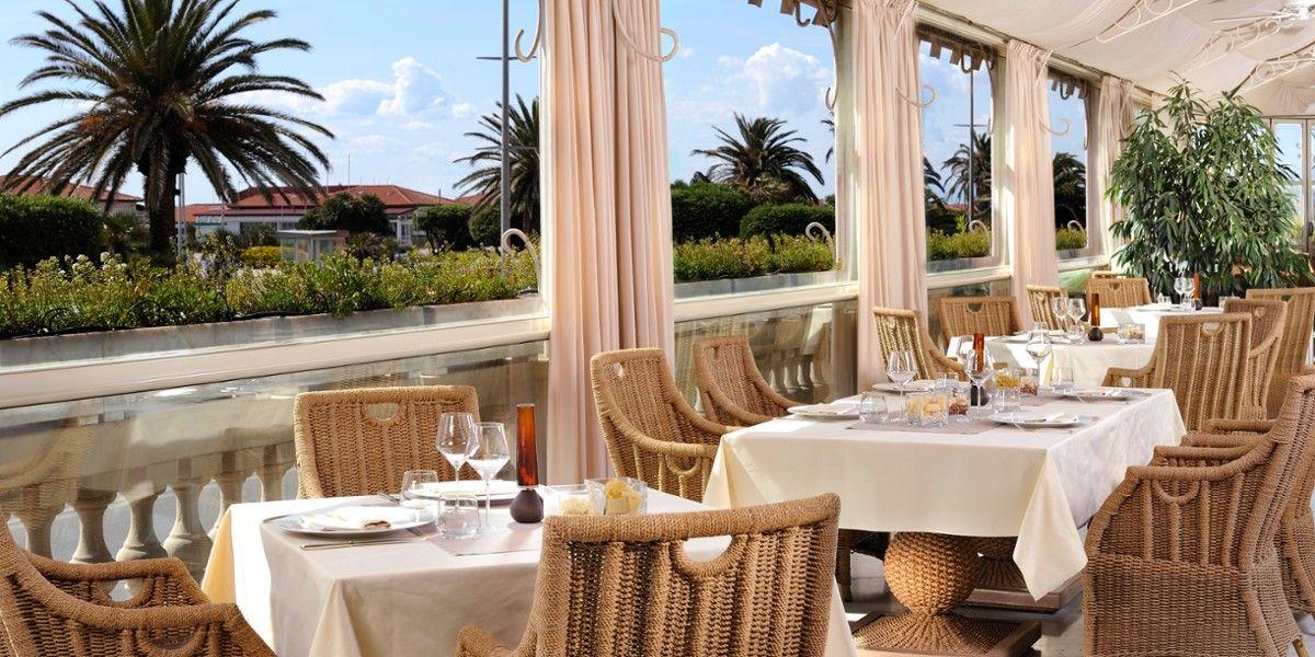 Grand Hotel Principe Di Piemonte Viareggio Italy Hotel