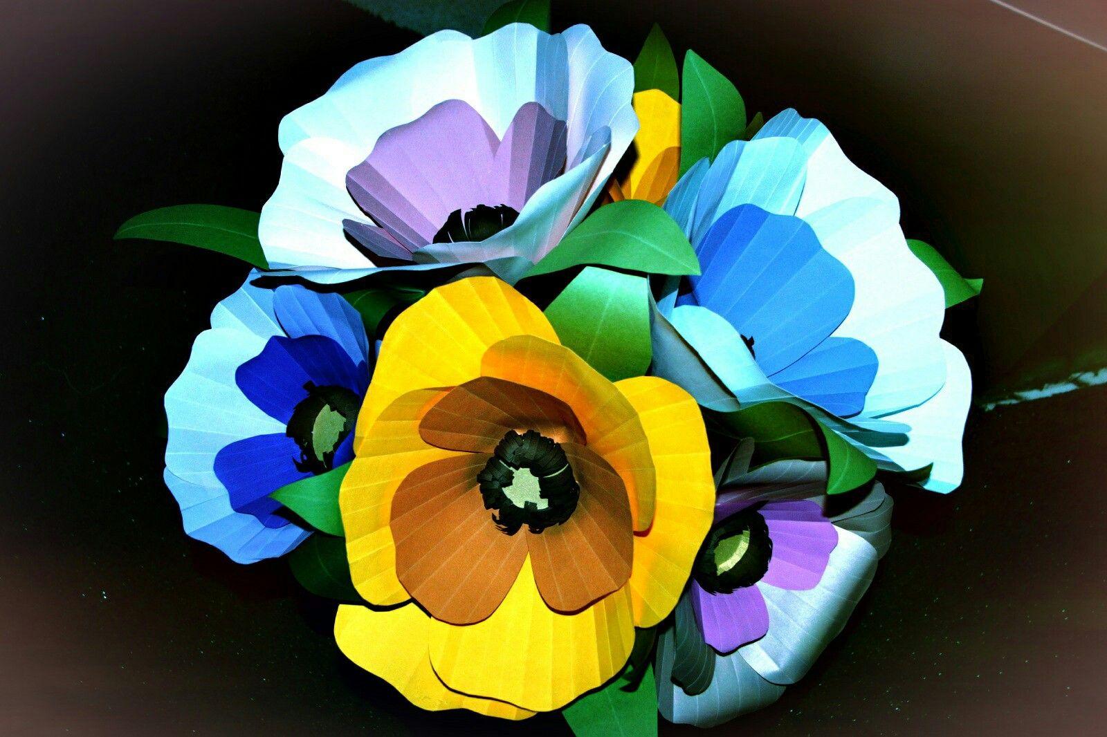 Flores de boda <3