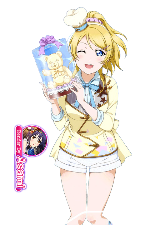 Www Eli Transparent Happy Love Anime Www Picturesboss Com