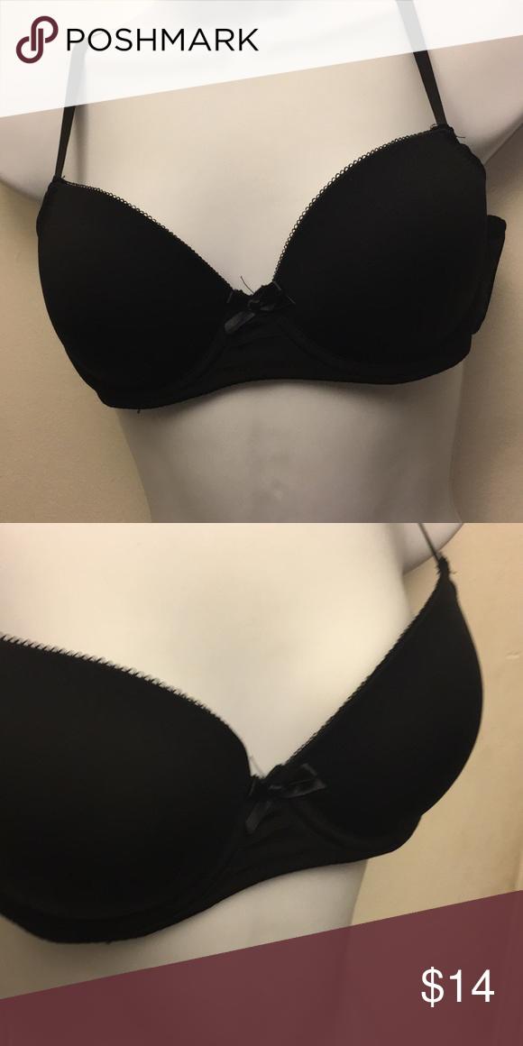 82ffbdd595ea Women's Black Bra NWT Black Bra marilyn monroe Intimates & Sleepwear Bras