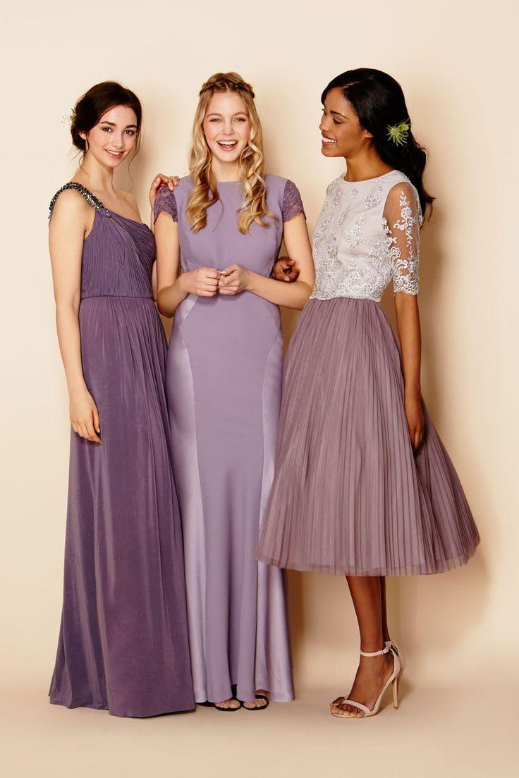 Trend Alert: Bridesmaid Separates!