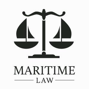 "Maritime law: Also called ""admiralty law"" or ""the law of"