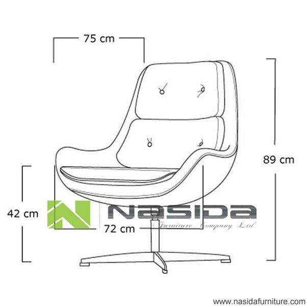 Living Room Seating Dimensions: Chair Measurements - Google Search