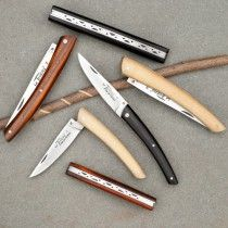 Hand-Made French Single-Blade Pocket Knives