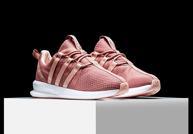adidas Originals SL Loop Racer for Women  SneakerNews   Pink  SneakersSneakers