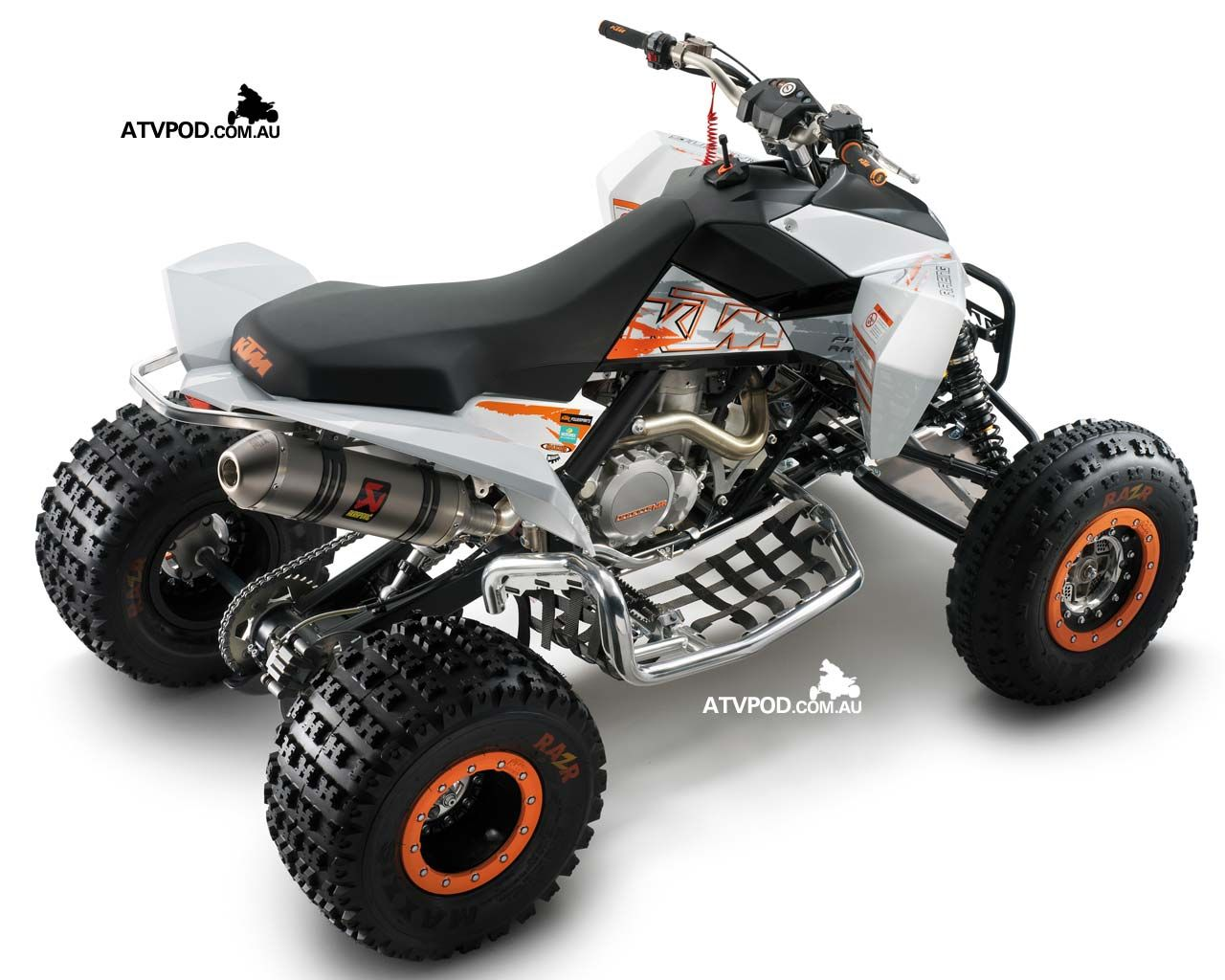 atv 39 s 2009 ktm atv 1280 x 1024 off road heaven pinterest. Black Bedroom Furniture Sets. Home Design Ideas