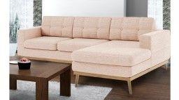 Tendance Scandinave Ce Canapé Dangle Tout Confort Donnera Un Style - Canapé d angle confortable
