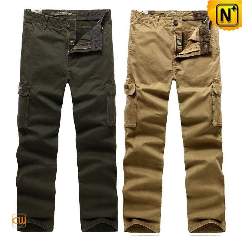 Designer Hiking Cargo Pants for Men CW140406 Designer hiking ...
