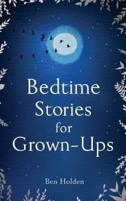 The ultimate 'bedside book', an anthology of poems, stories, letters to read in anticipation of a good night's sleep.