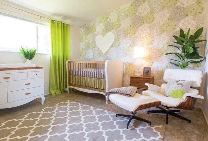 Babyzimmer Gestalten Babyzimmer Set Neutral Design
