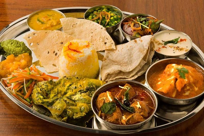 Masala Zone Covent Garden Favourite Restaurant Halal Recipes Masala Food Places