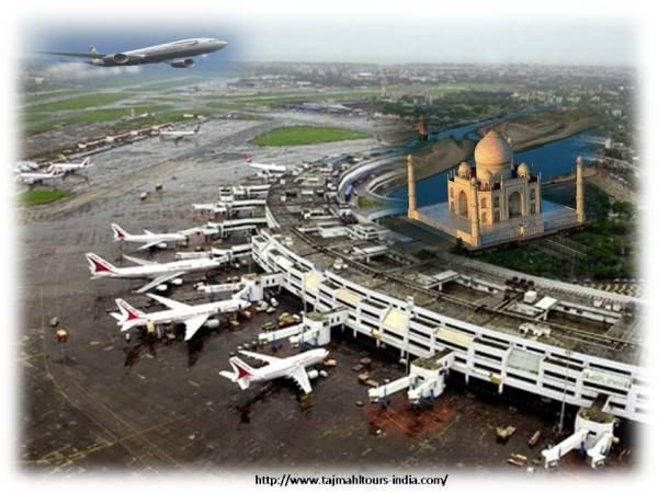Agra Airport