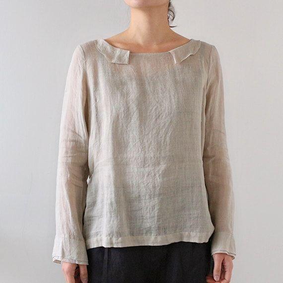 [Envelope online shop] Dita CLOTHING Shirts & Blouses