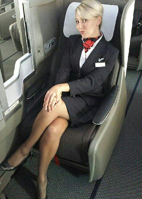 British Airways pantyhose bbw Pinterest British airways