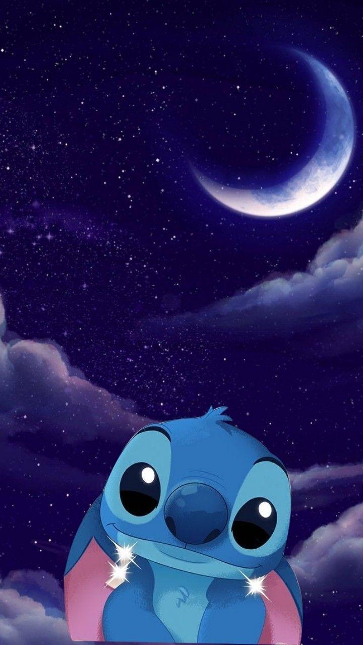 Stitch Background Disney Wallpaper Pics Background